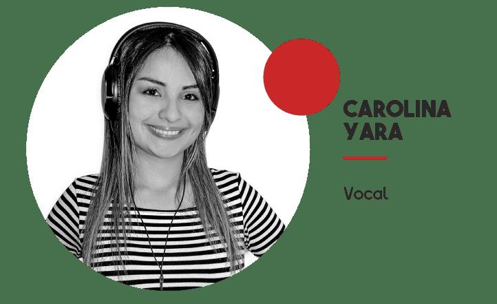 Carolina-Yara---Vocal