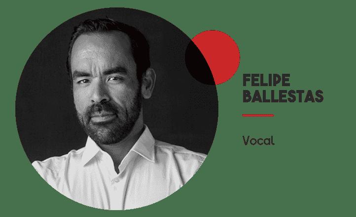 Felipe-Ballestas---Vocal