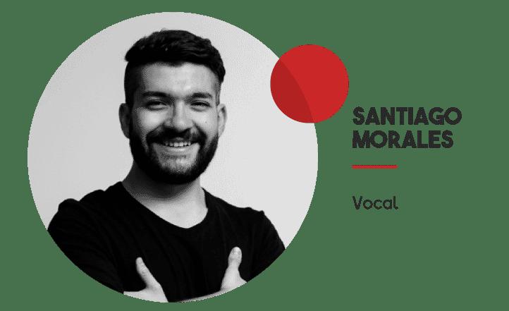 Santiago-Morales---Vocal