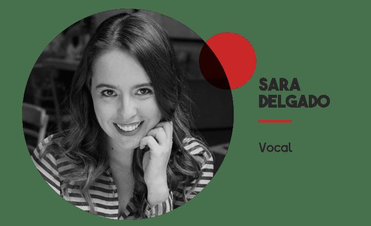 Sara-Delgado----Vocal