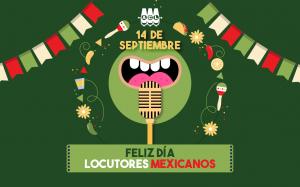 dia del locutor mexicano acl colombia